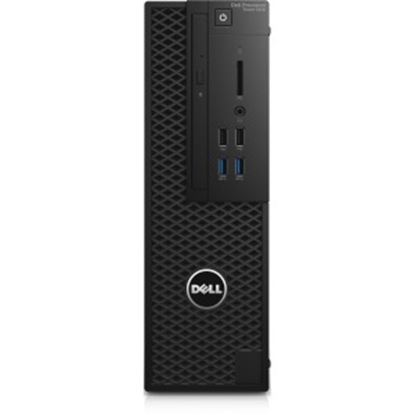 Picture of Dell Precision 3000 3420 Workstation - Core i5 i5-6500 - 8 GB RAM - 1 TB HDD - Small Form Factor