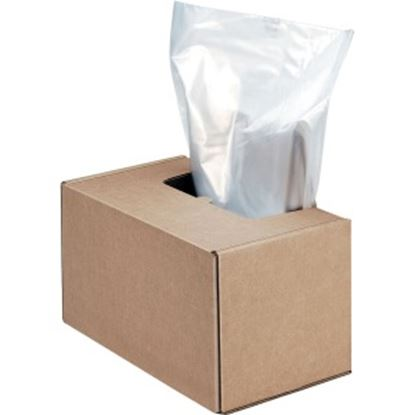 Picture of Fellowes Waste Bags for Fortishred™ and High Security Shredders