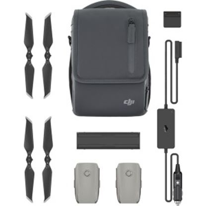 Picture of DJI Mavic 2 Fly More Kit