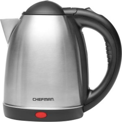 Picture of Chefman Cordless Electric Kettle