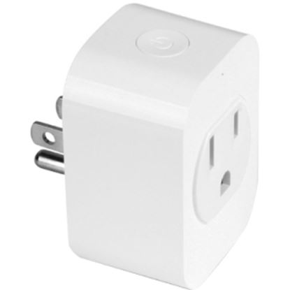 Picture of eco4life Smart Home WiFi Outlet Plug