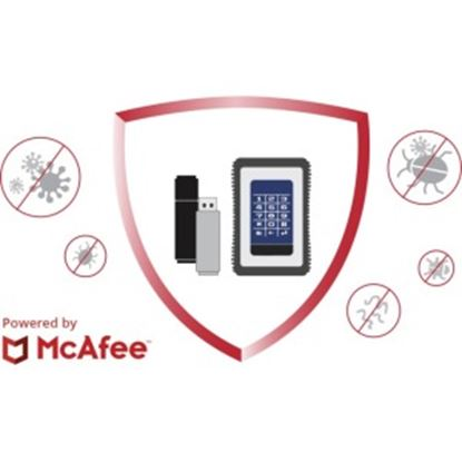 Picture of DataLocker Anti-Malware for SafeConsole Cloud - 1 Year