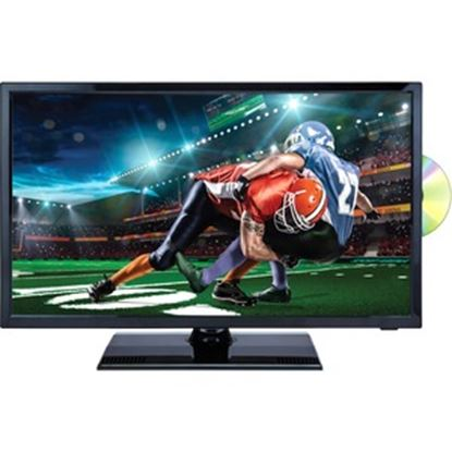 "Picture of Naxa NTD-2255 22"" TV/DVD Combo - HDTV - 16:9 - 1920 x 1080 - 1080p"