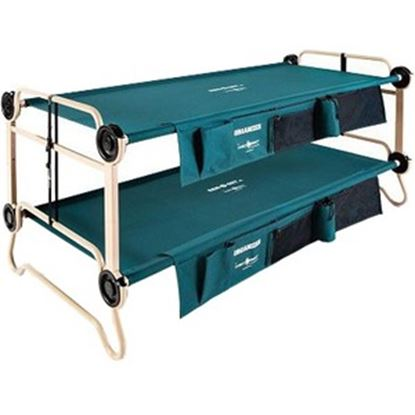 Picture of Disc-O-Bed Cam-O-Bunk Camping Cot