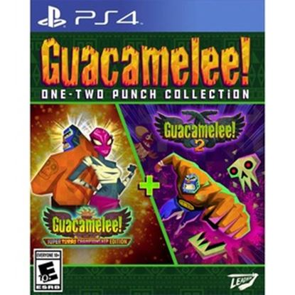 Picture of Sega Guacamelee! One-Two Punch Collection
