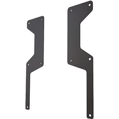Picture of Crimson AV AD400LG Mounting Extension for TV, Wall Mounting System - Black