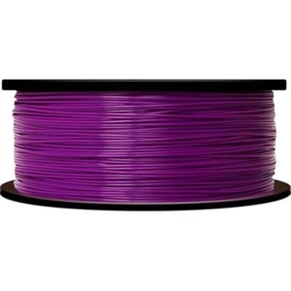 Picture of MakerBot True Purple ABS 1kg Spool 1.8mm Filament