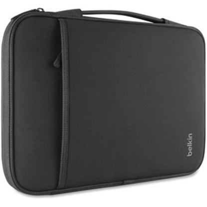 "Picture of Belkin Carrying Case (Sleeve) for 11"" MacBook Air - Black"