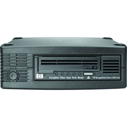 Picture of HPE LTO-5 Ultrium 3000 SAS External Tape Drive