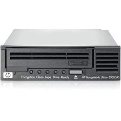Picture of HPE LTO-5 Ultrium 3000 SAS Internal Tape Drive