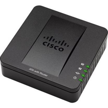 Picture of Cisco SPA122 VoIP Gateway