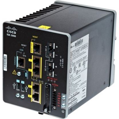 Picture of Cisco 3000 Network Security/Firewall Appliance