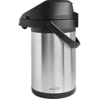 Picture of Brentwood Air Pot CTSA-2500 Vacuum Flask