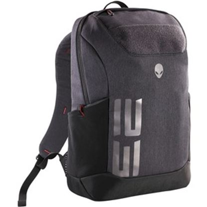 """Picture of Mobile Edge Alienware Carrying Case (Backpack) for 17.1"""" Alienware Notebook - Gray"""