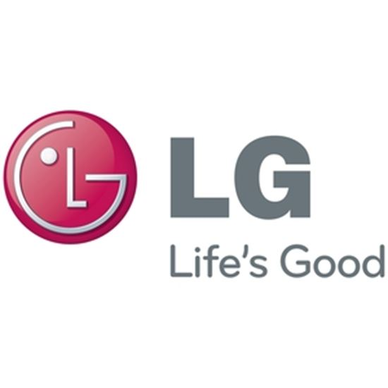 Picture of LG 49BL95C-W Curved Screen LCD Monitor - 32:9 - Black, Silver