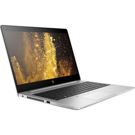 "Picture of HP EliteBook 840 G6 14"" Notebook - 1920 x 1080 - Intel Core i5 (8th Gen) i5-8265U Quad-core (4 Core) 1.60 GHz - 8 GB RAM - 256 GB SSD"