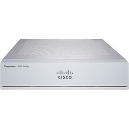 Picture of Cisco Firepower 1010 Network Security/Firewall Appliance