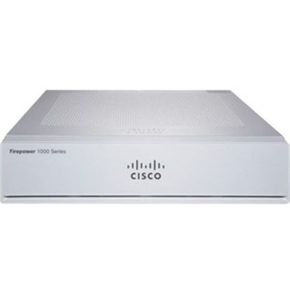 Picture of Cisco Firepower 1140 Network Security/Firewall Appliance