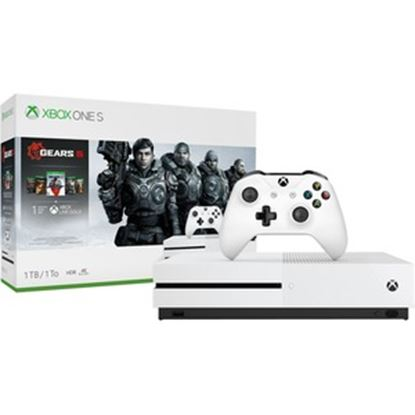 Picture of Microsoft Xbox One S Gears 5 Bundle (1TB)