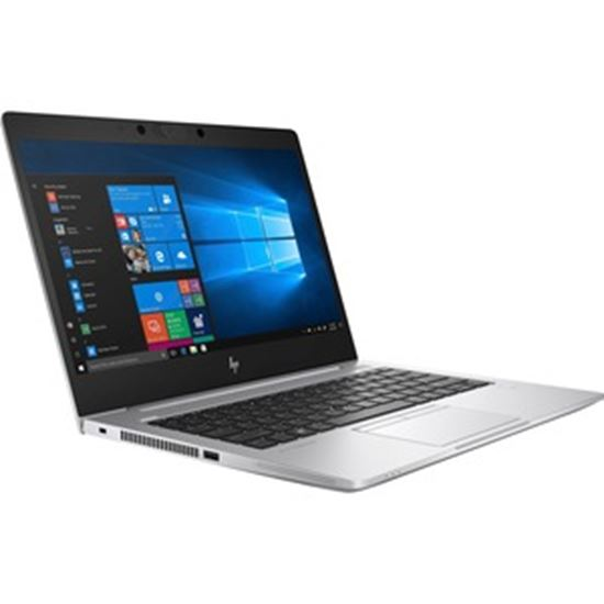 "Picture of HP EliteBook x360 830 G6 13.3"" Touchscreen 2 in 1 Notebook - 1920 x 1080 - Intel Core i7 (8th Gen) i7-8665U Quad-core (4 Core) 1.90 GHz - 16 GB RAM - 512 GB SSD"