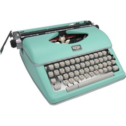 Picture of Royal Classic Manual Typewriter - Mint