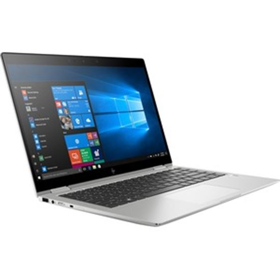 "Picture of HP EliteBook x360 1040 G6 14"" Touchscreen 2 in 1 Notebook - 1920 x 1080 - Intel Core i7 (8th Gen) i7-8565U Quad-core (4 Core) 1.80 GHz - 16 GB RAM - 256 GB SSD"