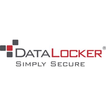 Picture of DataLocker Data Locker DL3 FE 7.60 TB Solid State Drive - External