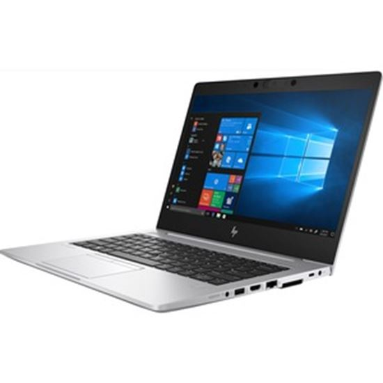 "Picture of HP EliteBook 830 G6 13.3"" Notebook - 1920 x 1080 - Intel Core i7 (8th Gen) i7-8665U Quad-core (4 Core) 1.90 GHz - 16 GB RAM - 512 GB SSD"