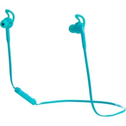 Picture of Kanex GoPlay Wireless In-Ear Headphones Teal