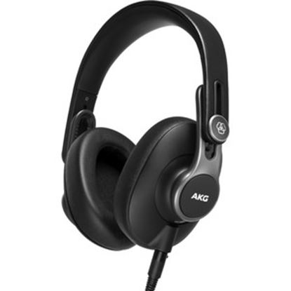 Picture of AKG K371 Over-Ear, Closed-Back Foldable Studio Headphones