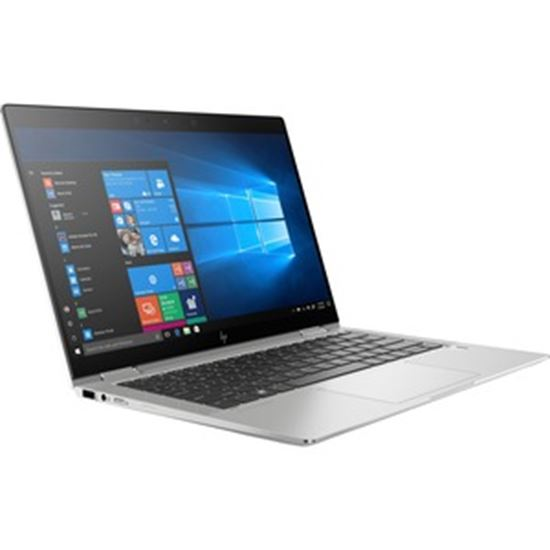 "Picture of HP EliteBook x360 1030 G4 13.3"" Touchscreen 2 in 1 Notebook - 1920 x 1080 - Intel Core i5 (8th Gen) i5-8265U Quad-core (4 Core) 1.60 GHz - 8 GB RAM - 128 GB SSD"