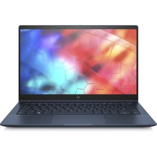 "Picture of HP Elite Dragonfly 13.3"" Touchscreen 2 in 1 Notebook - 1920 x 1080 - Intel Core i7 (8th Gen) i7-8665U Quad-core (4 Core) 1.90 GHz - 16 GB RAM - 256 GB SSD"