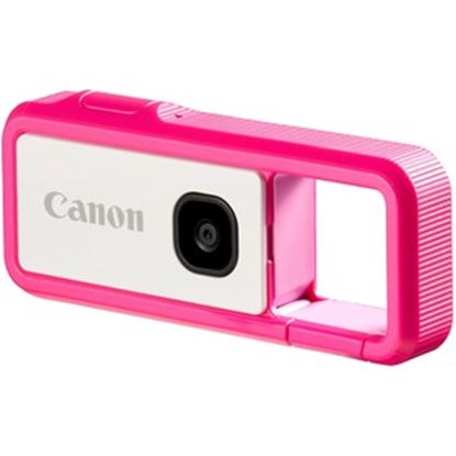 Picture of Canon 13 Megapixel Compact Camera - Dragonfruit