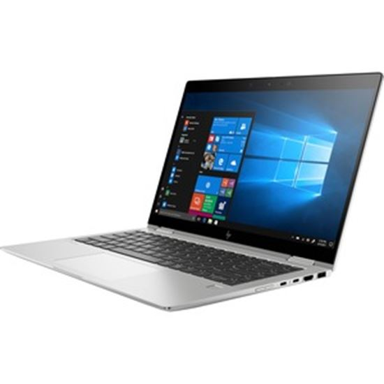 "Picture of HP EliteBook x360 1040 G6 14"" Touchscreen 2 in 1 Notebook - Full HD - 1920 x 1080 - Intel Core i7 (8th Gen) i7-8665U Quad-core (4 Core) 1.80 GHz - 16 GB RAM - 512 GB SSD"