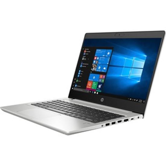 "Picture of HP ProBook 440 G7 14"" Notebook - HD - 1366 x 768 - Intel Core i3 (10th Gen) i3-10110U Dual-core (2 Core) 2.10 GHz - 4 GB RAM - 256 GB SSD"