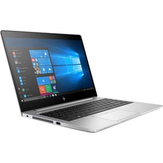 "Picture of HP EliteBook 840 G6 14"" Touchscreen Notebook - Full HD - 1920 x 1080 - Intel Core i7 (8th Gen) i7-8565U Quad-core (4 Core) 1.80 GHz - 16 GB RAM - 512 GB SSD"