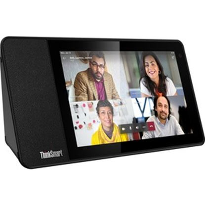Picture of Lenovo ThinkSmart View ZA690000US Video Conference Equipment