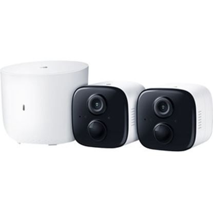 Picture of Kasa Smart Spot Wire-Free Camera System