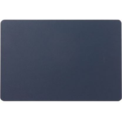 Picture of Kanex Premium Mouse Pad with Wireless Charging, Midnight Blue