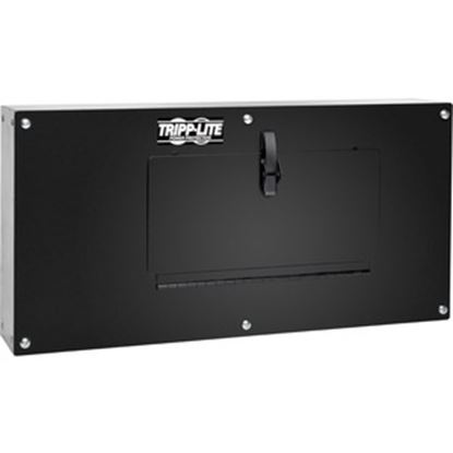Picture of Tripp Lite 3 Breaker Maintenance Bypass Panel