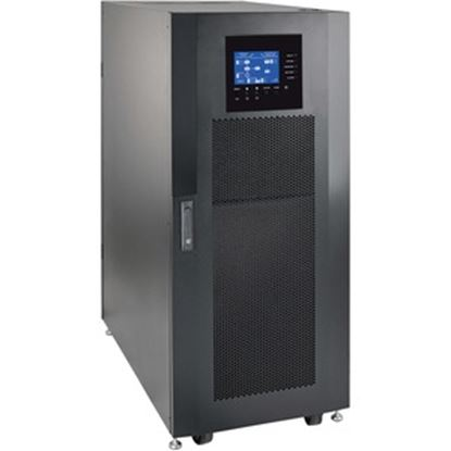 Picture of Tripp Lite 20kVA Smart Online 3-Phase UPS 208/120V Small Frame Scalable