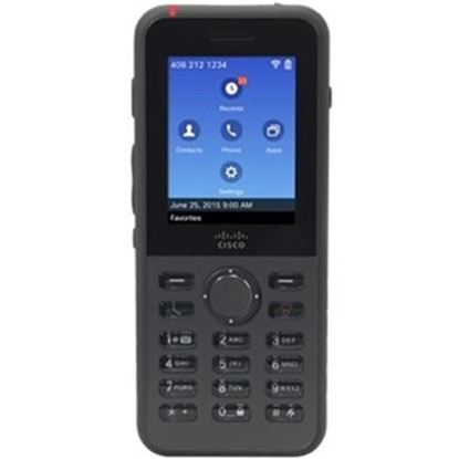 Picture of Cisco Wireless IP Phone 8821 World mode