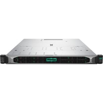 Picture of HPE ProLiant DL325 G10 1U Rack Server - 1 x AMD EPYC 7232P 3.10 GHz - 16 GB RAM HDD SSD - 12Gb/s SAS Controller