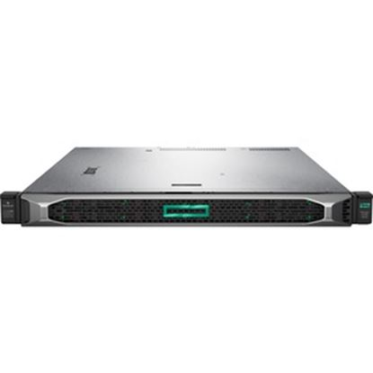 Picture of HPE ProLiant DL325 G10 1U Rack Server - 1 x AMD EPYC 7282 2.80 GHz - 16 GB RAM HDD SSD - 12Gb/s SAS Controller