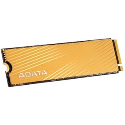 Picture of Adata FALCON 1 TB Solid State Drive - M.2 2280 Internal - PCI Express NVMe (PCI Express NVMe 3.0 x4)