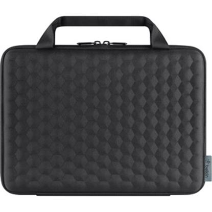 "Picture of Belkin Air Protect Carrying Case (Sleeve) for 11"" Notebook, Chromebook - Black"