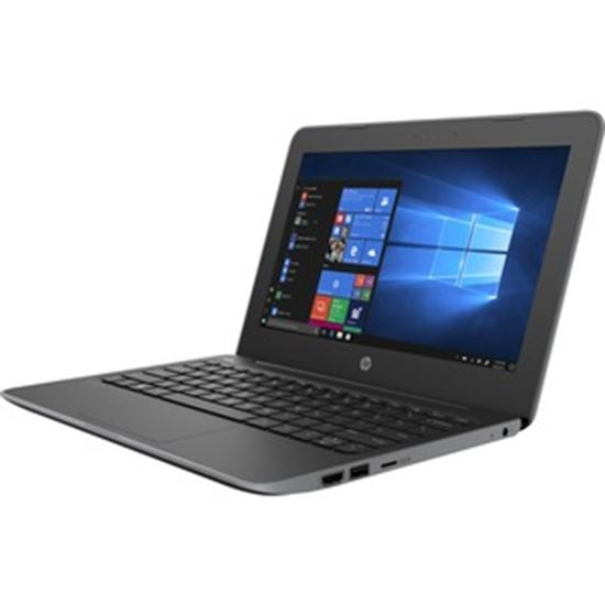 "Picture of HP Stream 11 Pro G5 11.6"" Netbook - 1366 x 768 - Intel Celeron N4000 Dual-core (2 Core) 1.10 GHz - 4 GB RAM - 64 GB Flash Memory"
