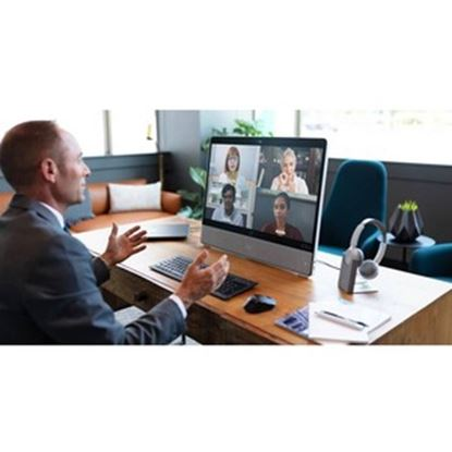 Picture of Cisco Webex Desk Pro Video Conference Equipment