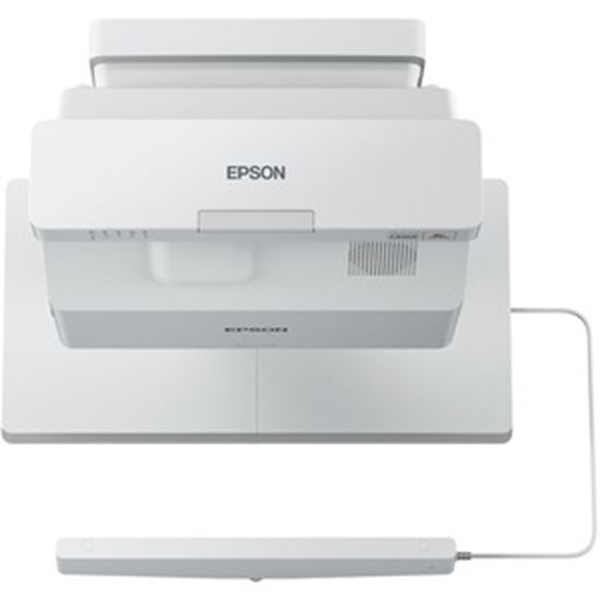Picture of Epson BrightLink 725Wi Ultra Short Throw 3LCD Projector - 16:10