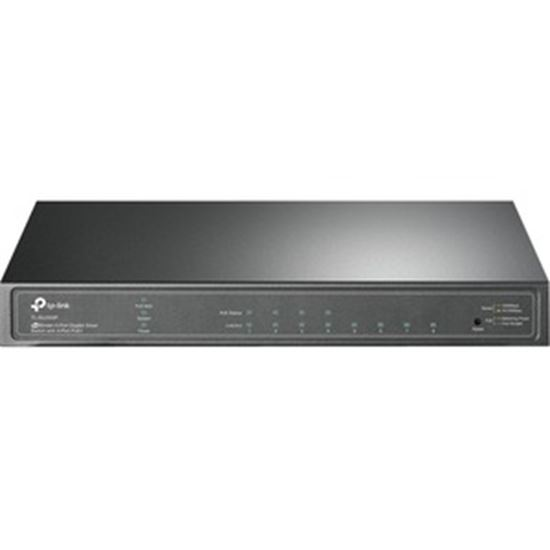 Picture of TP-Link JetStream TL-SG2008P Ethernet Switch